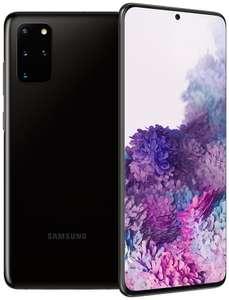 Смартфон Samsung G985 Galaxy S20+ 8/128Gb (промокод + трейд-ин)