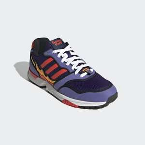 Кроссовки Adidas ZX 1000 The Simpsons Flaming Moe