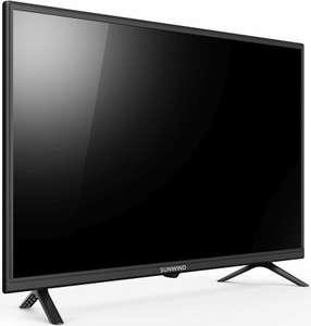 "Телевизор SUNWIND SUN-LED32S10, 32"", HD READY"