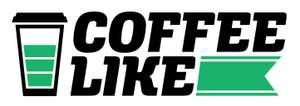 Бесплатное кофе в CoffeLike за регистрацию в приложении