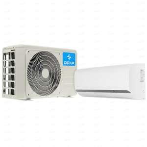 Сплит-система DEXP AC-R07OMA/W