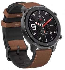 [Оренбург] Смарт-часы Amazfit GTR 47 mm