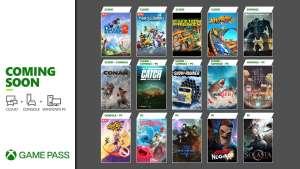 Secret Neighbor, Maneater и другие игры пополнят каталог подписки Xbox Game Pass