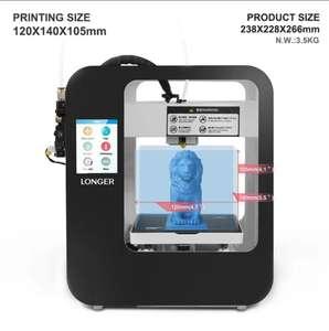 3D-принтер Longer Cube2 FDM