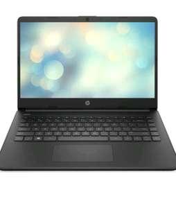 "Ноутбук 14"" HP 14s-fq0091ur AMD Athlon Gold 3150U, RAM 4 ГБ, SSD 256 ГБ, AMD (3B3M5EA)"