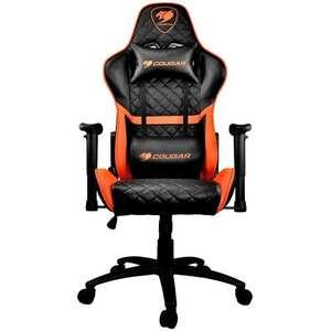 Кресло игровое Cougar ARMOR One orange (+3218 баллов)