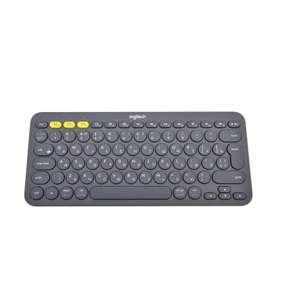 Клавиатура Logitech k380 Multi-Device Dark Grey Bluetooth
