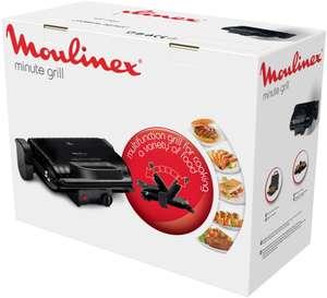Электрогриль Moulinex GC208832 Minute Grill