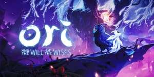 [Nintendo switch] Ori and the Will of the Wisps (Crysis Remastered в описании)