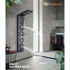 Душевая панель Senlesen HFT 8009