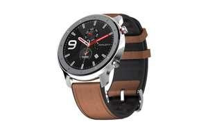 [Оренбург] Смарт-часы Amazfit GTR 47mm Aluminium