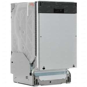 Встраиваемая посудомоечная машина Bosch SPV4HKX1DR 45 см