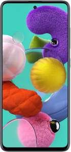 Смартфон Samsung Galaxy A51 4/64GB (в цену включены доп. товары за 2000₽)