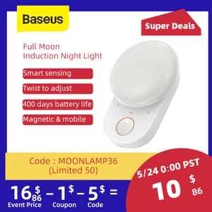 Светодиодный ночник Baseus