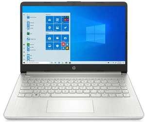 """[Мск] Ноутбук HP 14s-fq1018ur 3B2V2EA 14"""" FHD,IPS/Ryzen 5300U / 8/256 SSD/NoОS"""