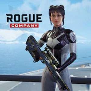 [PC] DLC: Rogue Company - Deadly Apparition Starter Pack бесплатно
