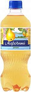 Сильногаз. напиток б/а Марочный Дюшес 0,5 л