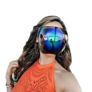 Женские солнцезащитные очки Faceshield