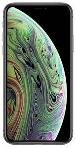 Смартфон Apple iPhone Xs 256GB восстановленный, серый космос