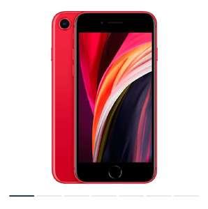Смартфон Apple iPhone SE 2020 (новая комплектация) 128Gb