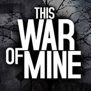 [iOS] This War of Mine