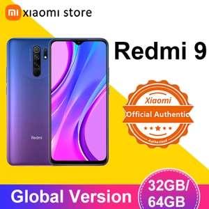 Xiaomi Redmi 9 3/32 Гб
