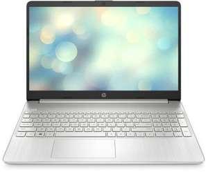 "Ноутбук HP 15s-eq2028ur (15.6"", IPS, AMD Ryzen 3 5300U 2.6ГГц, 8ГБ, 256ГБ SSD, AMD Radeon, DOS 3.0, 3C8P7EA)"