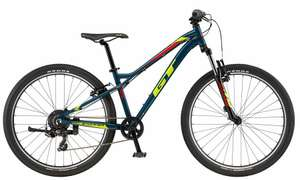 Горный велосипед GT STOMPER 26 PRIME