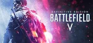 [PC] BATTLEFIELD 5 DE + распродажа на серию