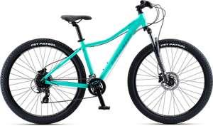 Женский горный велосипед Jamis HELIX A2
