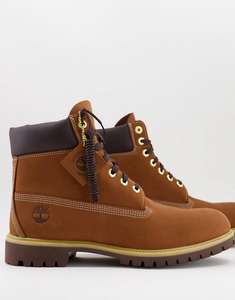 Ботинки Timberland 6 inch premium