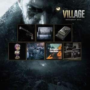 [PC] DLC: Resident Evil Village - Trauma Pack