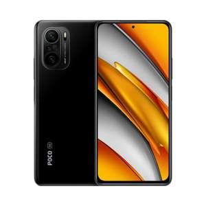 Смартфон Xiaomi POCO F3 6+128ГБ на Tmall + POCO X3 Pro 128ГБ и POCO X3 Pro 8ГБ+256ГБ в описании