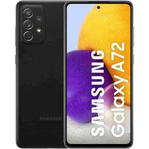 Смартфон Samsung Galaxy A72 6+128ГБ