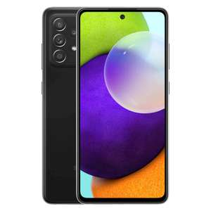 Смартфон Samsung Galaxy A52 8+256ГБ на Tmall