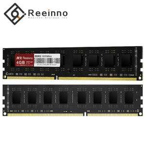 DDR3 Reeinno 1600 МГц