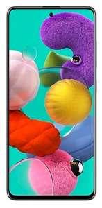 Смартфон Samsung A515 Galaxy A51 6/128Gb Black (4/64 в описании)