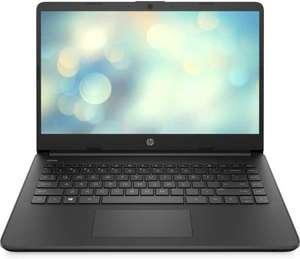 "[Не везде] Ноутбук HP 14s-fq0091ur (Athlon Gold 3150U/4096Mb/256Gb SSD/14""/1920x1080/DOS)"