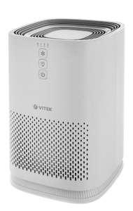 Очиститель воздуха VITEK VT-8555, белый
