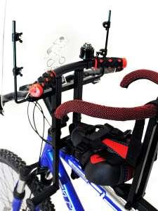 Велокресло детское VELOGRUZ
