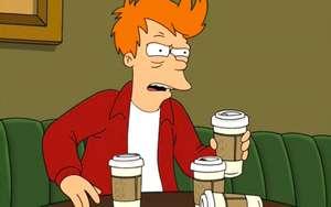 30 стаканов кофе за 199₽ и другие предложения