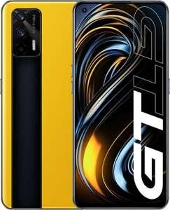 Смартфон Realme GT 8/128Gb только за Серебряный цвет 888 дракон (Доставка из Китая)