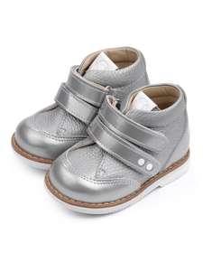Ботинки детские TAPIBOO 24018 кожа (рр 18-25) на Tmall + кроссовки в описании (рр 23-35)