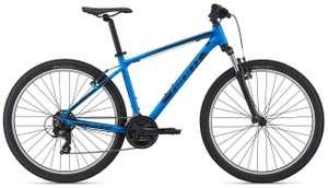 Горный (MTB) велосипед Giant ATX 26 (2021) vibrant blue S (требует финальной сборки)