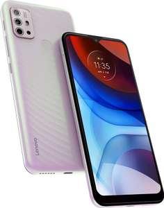 Смартфон LENOVO K13 Note 4/128Gb мерцающий жемчуг (HD, Snap 460, 48Мп, 5000 мAч, NFC, Type-C)