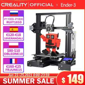 3D-принтер CREALITY 3D Ender 3