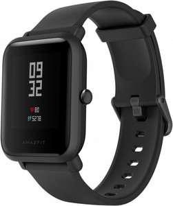 Смарт часы Amazfit Bip S Lite