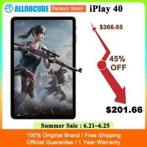 Планшет Alldocube iPlay 40 8/128Gb 10,4''
