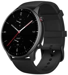 Умные часы Amazfit GTR 2 Sport, черный