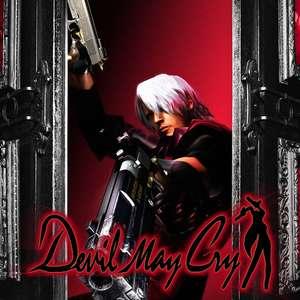 [Nintendo Switch] Devil May Cry (2 и 3 ч. в описании)
